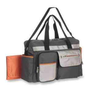 Graco Tangerine Smart Diaper Bag