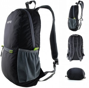 HikPro Ultra Lightweight Portable Backpack