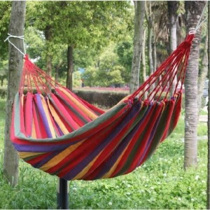 Honesh Outdoor Cotton Hammock