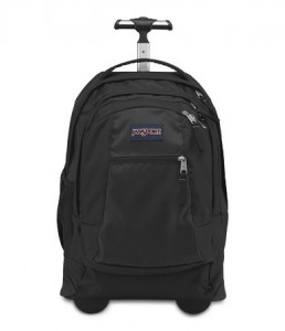 JanSport Wheeled Backpack