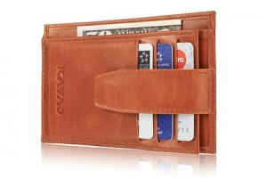 Kavaj Men's Leather Wallet