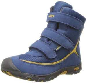 Keen Trezzo WP Youth Snow Boot