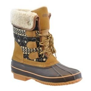 Khombu Irene Snow Boot