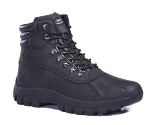 Top 10 Best Winter Boots For Men In 2015 Reviews