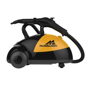 McCulloch MC-1275 Heavy Duty Steam Cleaner