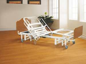 Medline Alterra 1100 Hospital Bed