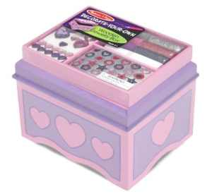 Melissa and Doug Jewelry Box