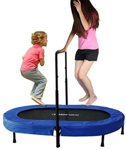 Top 10 Best Trampolines For Kids In 2015 Reviews