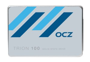 OCZ Storage Solutions Trion 100 Series SSD