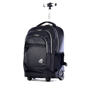Olympia Gen-X Rolling Backpack