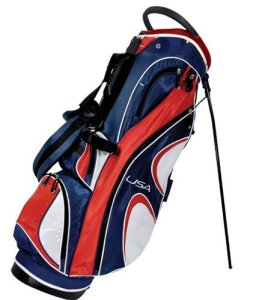 Orlimar Golf Stand Bag