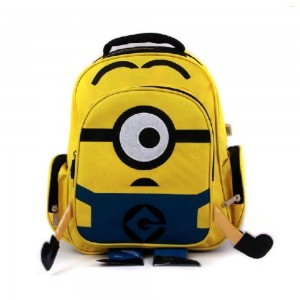 Rulercosplay Despicable Me 2 Backpack