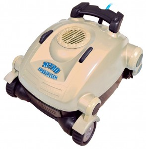 SmartPool NC22 Robotic Pool Cleaner