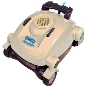 Top 10 Best Automatic Pool Cleaners In 2015 Review