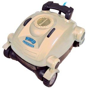 SmartPool NC22 Robotic Pool Cleaner