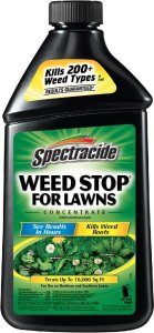 Spectracide 95834 Weed Killer