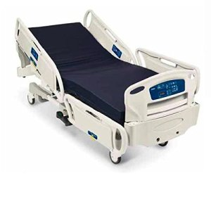 Stryker GoBed II Hospital Bed