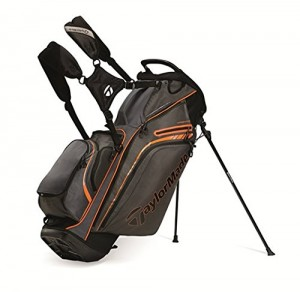 TaylorMade Hybrid Stand Bag