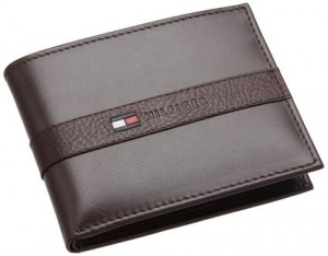 Tommy Hilfiger Men's Ranger Wallet