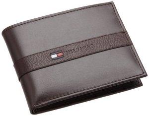 Tommy Hilfiger Men's Ranger Wallet