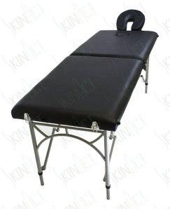 Ultra Light Weight Massage Table with Aluminum Frame