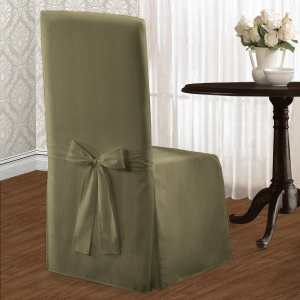 United Curtain Metro Chair Cover