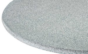 WalterDrake Polished Granite Vinyl Fitted Table Cover