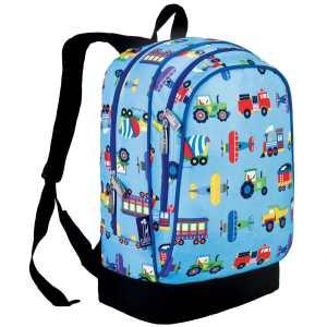 Wildkin Olive Kids Backpack