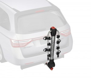 Yakima RidgeBack Hitch Rack