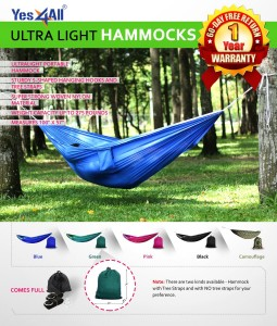 Yes4All Ultra Light Hammock