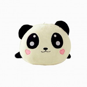 Bestpriceam® Cute Plush Doll Stuffed Animal Panda Pillow Quality Bolster Gift 20cm 8