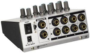 Nady MM-242 48 Channel Mini Mixer