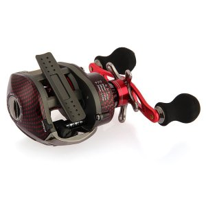 11+1 BB 6.31 Baitcasting Fishing Reel Ball Bearing Low Profile Baitcaster Reels