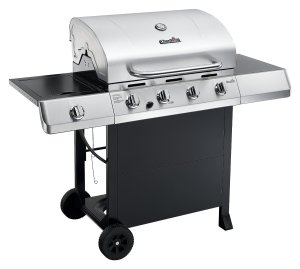 Top 10 Best Gas Grills in 2015 Reviews