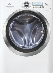 Electrolux EWFLS70JIW 27 5.1 cu. Ft. Front-Load Washer - Island White