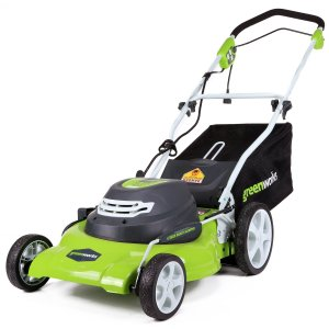 Top 10 Best Lawn Mowers In 2015 Reviews