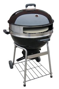 Landmann USA 525110 Pizza Kettle Charcoal Grill