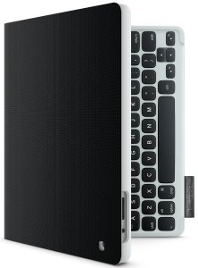 Logitech Keyboard Folio for iPad 2G3G4G - Carbon Black