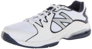 New Balance Men's MC786 Cushion Tennis Shoe