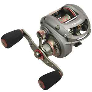 Piscifun Corrosion Resistance High Strength Aluminum Baitcasting Fishing Reel for Anglers Who Want High Quality Freshwater or Saltwater Baitc