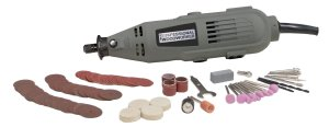 Professional Woodworker 51832 Rotary Tool Kit, 100-Piece