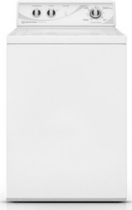 Speed Queen AWN432SP 26 Top Load Washer with 3.3 cu. ft. Capacity, in White