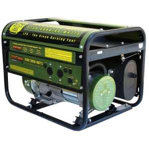 Sportsman GEN4000LP 4,000 Watt 6.5 HP OVH Propane Powered Portable Generator