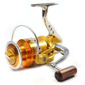 Top 10 Best Fishing Spinning Reels In 2015 Reviews