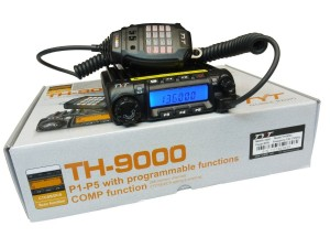 TYT TYT-TH-9000D Two Way Radio