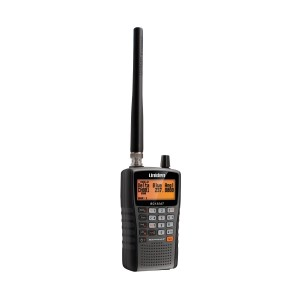 Uniden Bearcat 500 Channel Alpha Numeric Hand Held Radio Scanner with CTCSS and DCS (BC125AT)