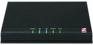 Zoom 5341 DOCSIS 3.0 Cable Modem 5341J