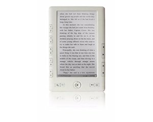iView 700EB 7-Inch Color LCD Digital E-Book Reader