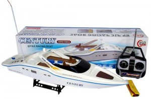 30 RC SYMA Century Boat Radio Remote Control RC Racing Yacht with Display Stand