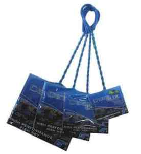 Deep Blue Professional ADB12024 Fish Net, 4 by 3-Inch, Fine